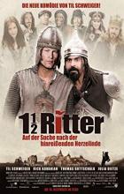 1½ Knights - In Search of the Ravishing Princess Herzelinde - Til Schweiger, Torsten Künstler, Christof Wahl