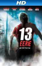 13 Eerie - Lowell Dean