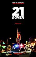 21 & Over - Jon Lucas, Scott Moore