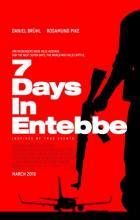 7 Days in Entebbe - José Padilha