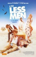 A Few Less Men - Mark Lamprell