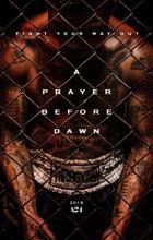 A Prayer Before Dawn - Jean-Stéphane Sauvaire