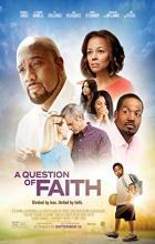 A Question of Faith - Kevan Otto