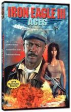 Aces: Iron Eagle III - John Glen