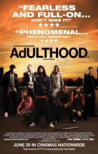 Adulthood - Noel Clarke