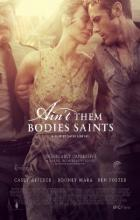 Ain't Them Bodies Saints - David Lowery