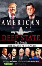 American Deep State - Bernie Olaf