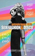Antonio Lopez 1970: Sex Fashion & Disco - James Crump