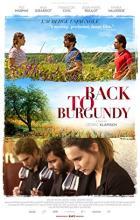 Back to Burgundy - Cédric Klapisch