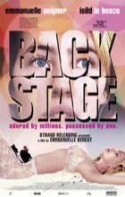 Backstage - Emmanuelle Bercot