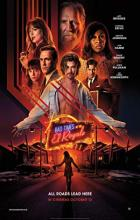 Bad Times at the El Royale - Drew Goddard