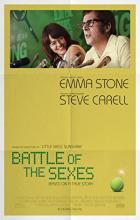 Battle of the Sexes - Jonathan Dayton, Valerie Faris