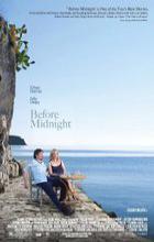 Before Midnight - Richard Linklater
