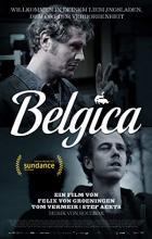 Belgica - Felix Van Groeningen