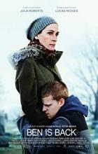 Ben Is Back - Peter Hedges