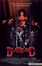 Blazeland - Wayne Kramer