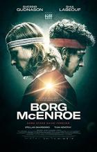 Borg McEnroe - Janus Metz