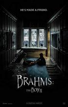 Brahms: The Boy II - William Brent Bell