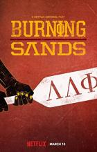 Burning Sands - Gerard McMurray