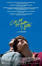 Call Me by Your Name - Luca Guadagnino
