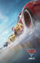 Cars 3 - Brian Fee
