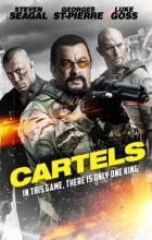 Cartels - Keoni Waxman