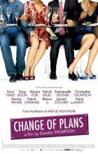 Change of Plans - Danièle Thompson