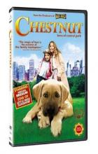 Chestnut: Hero of Central Park - Robert Vince