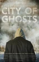 City of Ghosts - Matthew Heineman