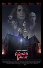 Clara's Ghost - Bridey Elliott