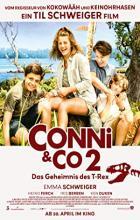 Conni und Co 2 - Das Geheimnis des T-Rex - Til Schweiger