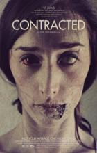 Contracted - Eric England