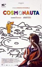 Cosmonaut - Susanna Nicchiarelli
