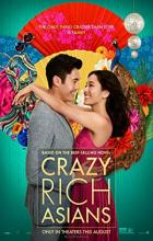 Crazy Rich Asians - Jon M. Chu