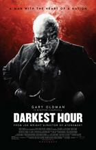 Darkest Hour - Joe Wright