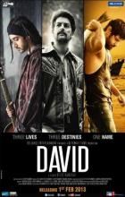 David - Bejoy Nambiar