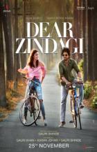 Dear Zindagi - Gauri Shinde