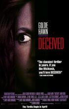 Deceived - Damian Harris