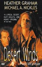 Desert Winds - Michael A. Nickles