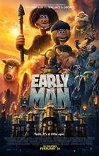 Early Man - Nick Park