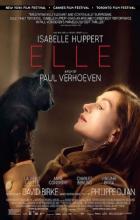 Elle - Paul Verhoeven