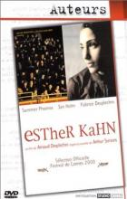 Esther Kahn - Arnaud Desplechin