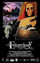 Extraordinary Tales - Raul Garcia