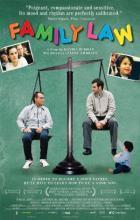 Family Law - Daniel Burman
