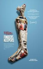 Finders Keepers - Bryan Carberry, J. Clay Tweel