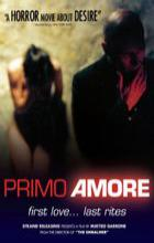 First Love - Matteo Garrone