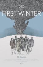 First Winter - Benjamin Dickinson