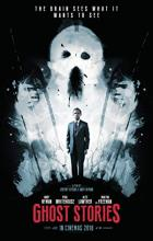 Ghost Stories - Jeremy Dyson, Andy Nyman