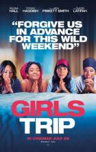 Girls Trip - Malcolm D. Lee