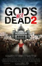 God's Not Dead 2 - Harold Cronk